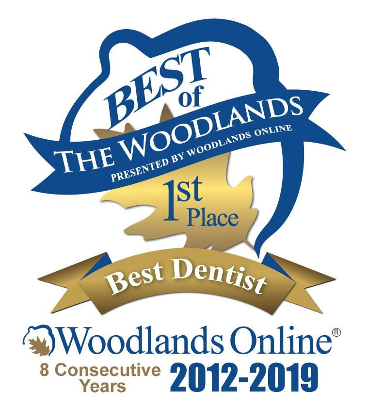 Best Of Woodlands 2018