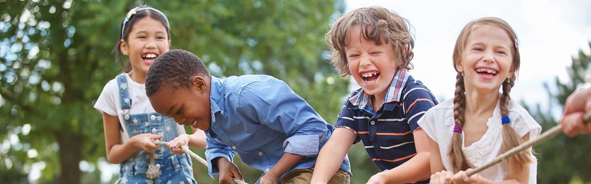 Pediatric Dentistry Hero Image