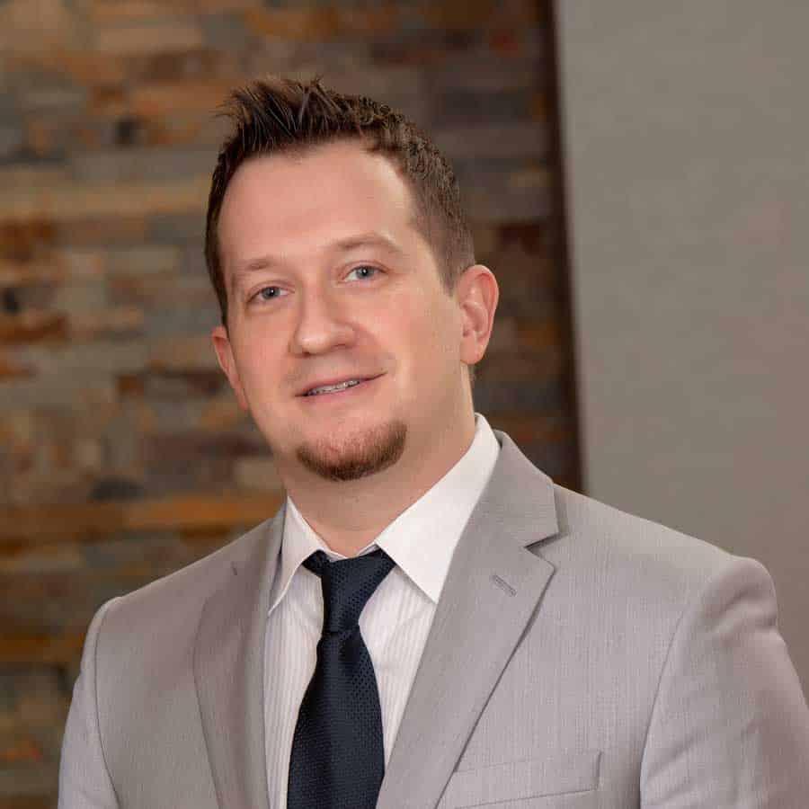 David Epstein, DDS - Woodlands Dental Group