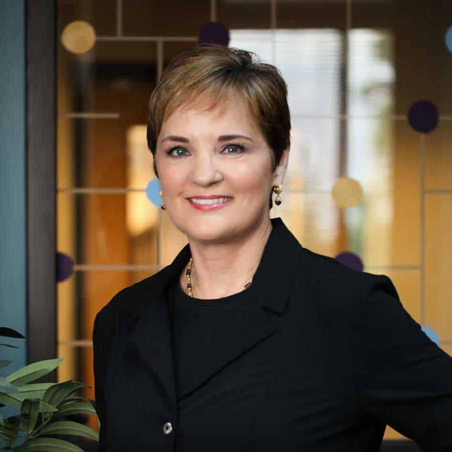Judith Ragsdale, DDS, MSD - Woodlands Dental Group