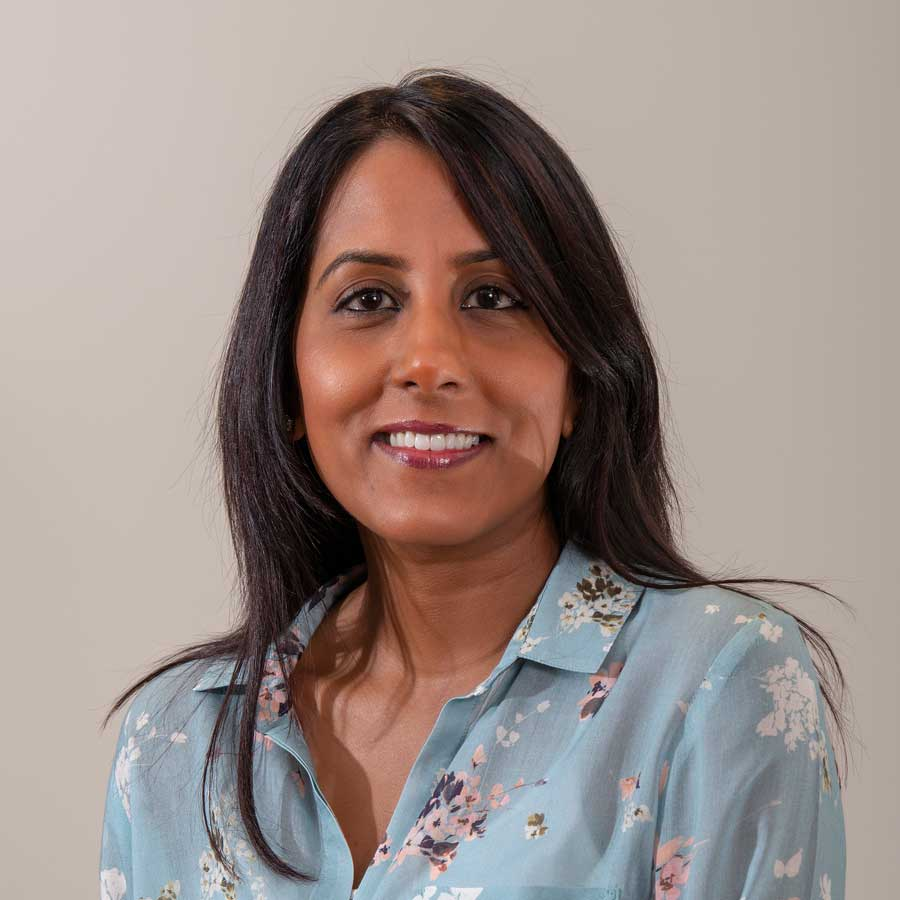 Nikita Vakil, DDS - Woodlands Dental Group