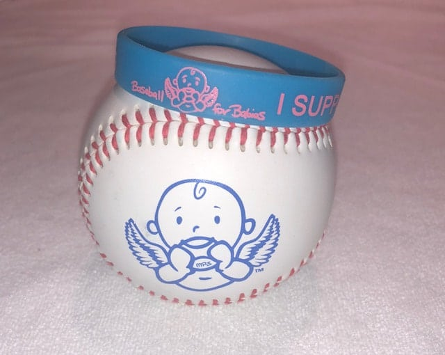 baseball for babies